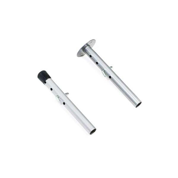 Height adjuster for E2 table frame (short), Accessories