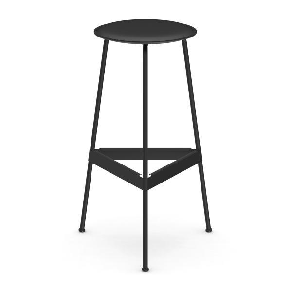 Ravioli Linoleum Barhocker L, Seating Systems