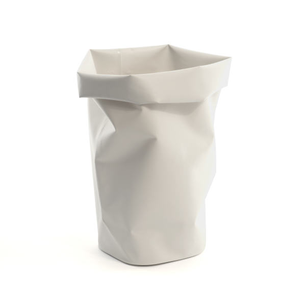 Roll-Up Bin M (30L), Office, Storage, Container, Waste paper bin