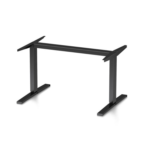 Hubert (Centered Leg), Table Frames