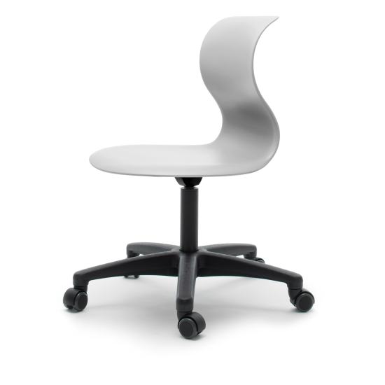 Pro 6 Swivel Chair Black, Seating Systems, Office chair, Office chairs, Revolving chair, Revolving chairs