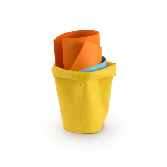 Roll-Up Bin S (15L), Office
