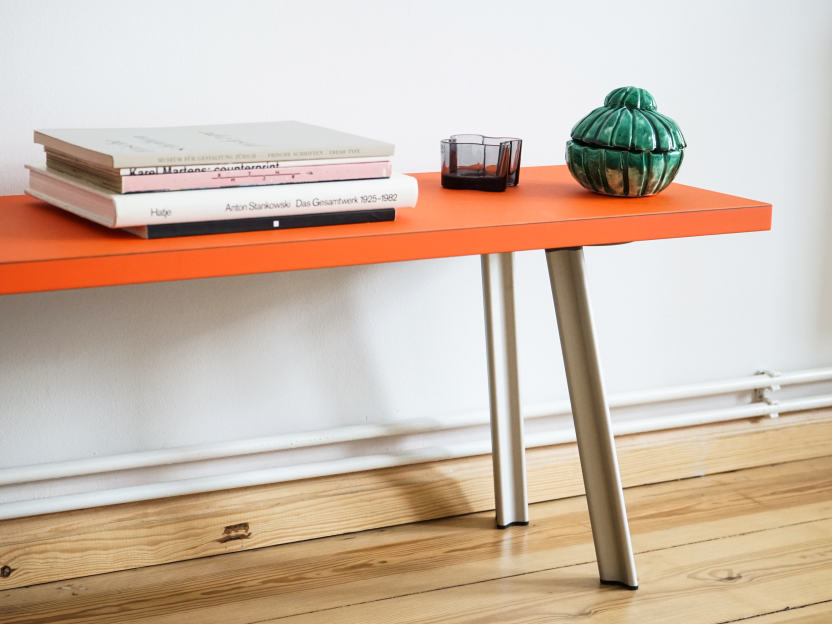 An elegant sideboard, not just for sitting