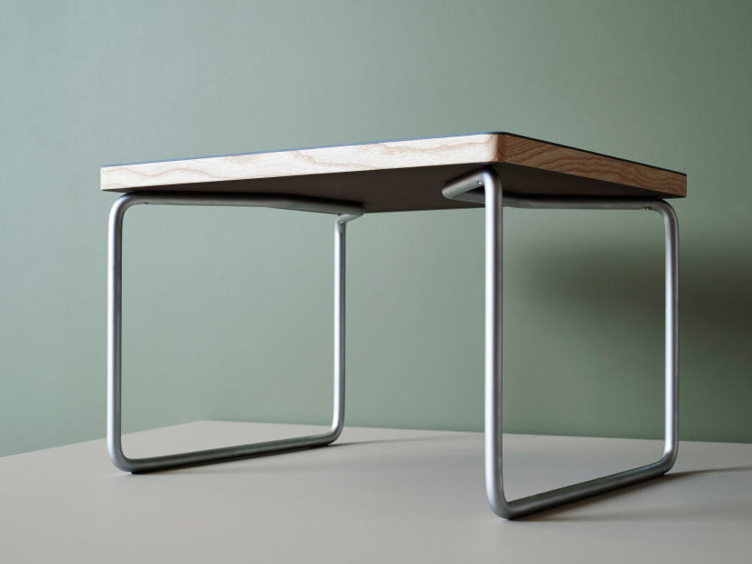 Low and Lower, Tables & Trestles