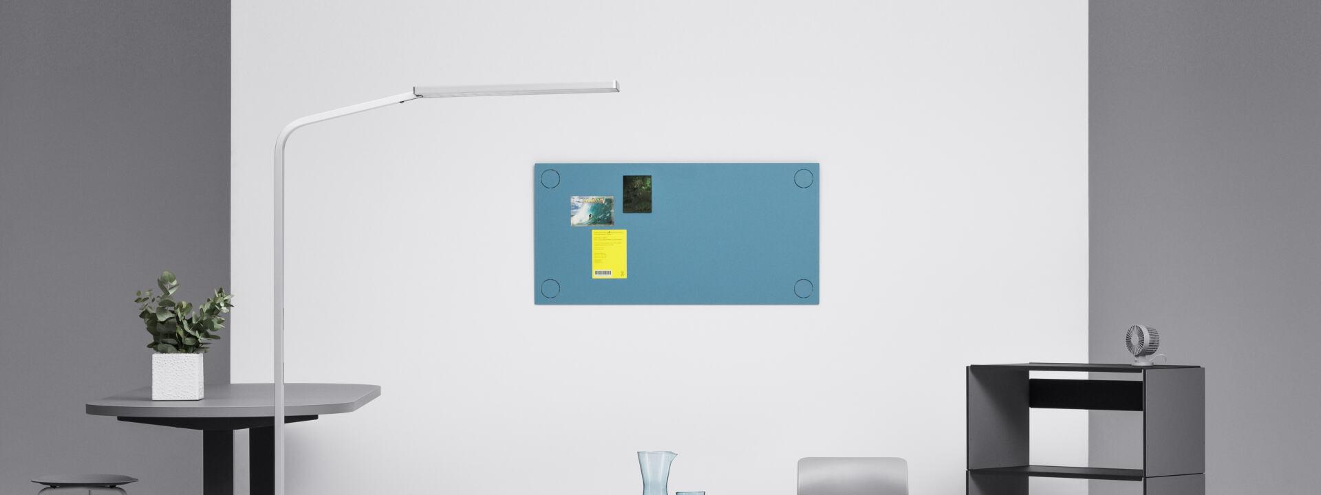 magnet pinnwand by michael anton kastenbauer b ro zuhause faust linoleum eu. Black Bedroom Furniture Sets. Home Design Ideas