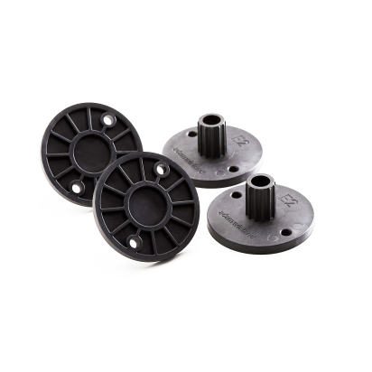 Mounting plate for E2 height adjuster, Accessories, Accessories for E2 table stands