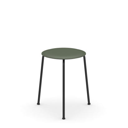 Ravioli Linoleum Stool S, Seating Systems